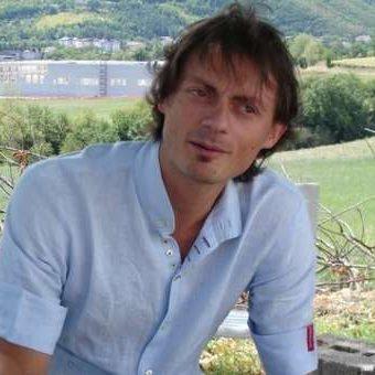 Roberto Pavoni
